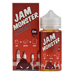 Jam Monster Ejuice