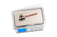 On Balance Digital Pocket Scale TW-600-SL .1g-600g