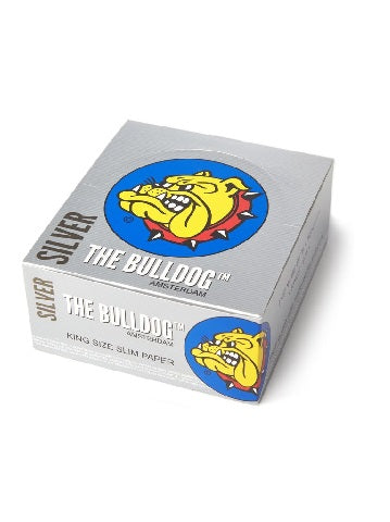 The Bulldog Amsterdam King Size Papers & Tips