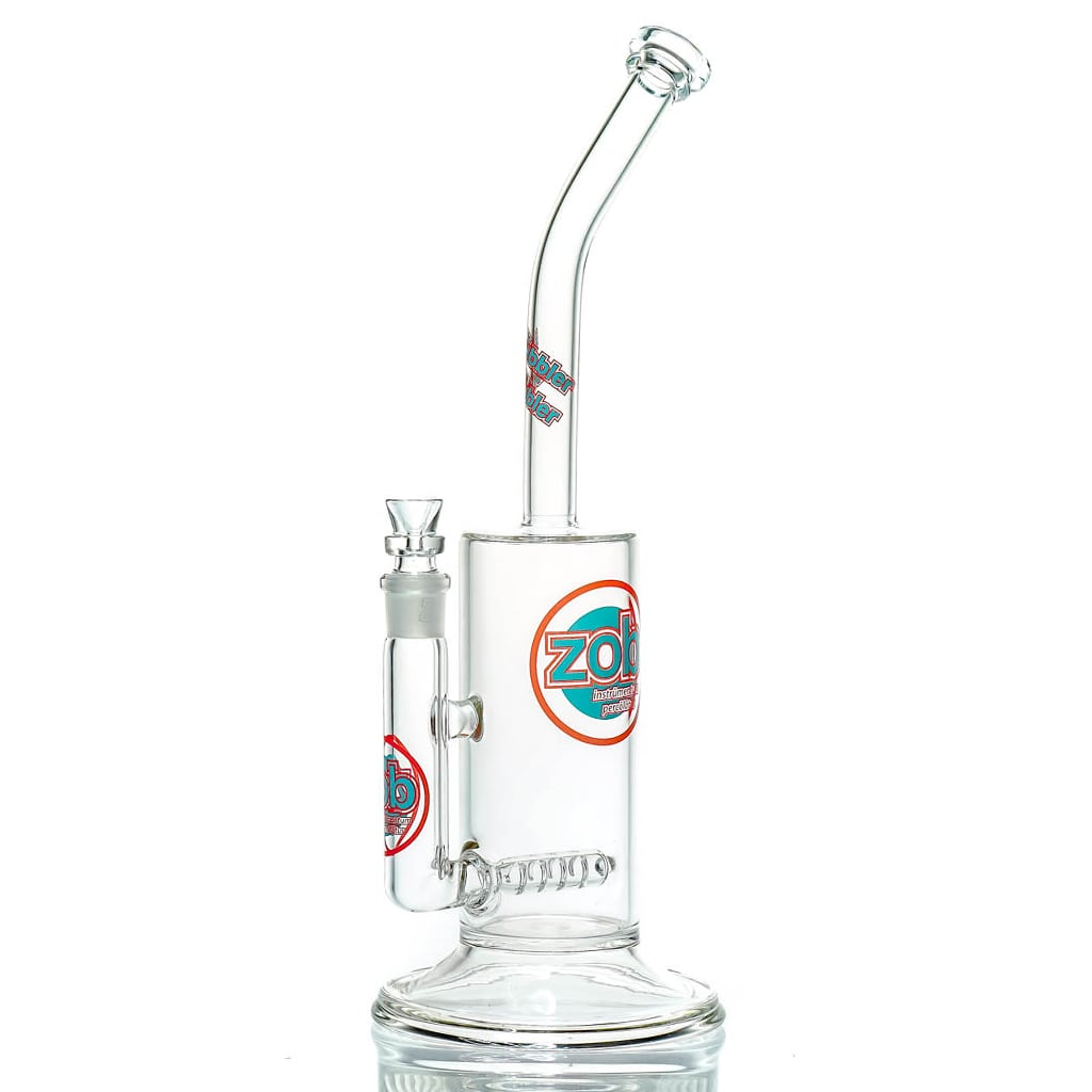 Zob Straight Stemless Inline Diffused Wubbler