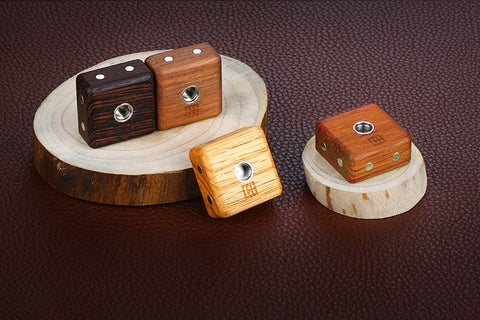 KIZOKU Cell Atty Stand Wood Range