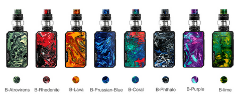 VOOPOO Drag Mini 117W TC Kit with UFORCE T2 4400mAh