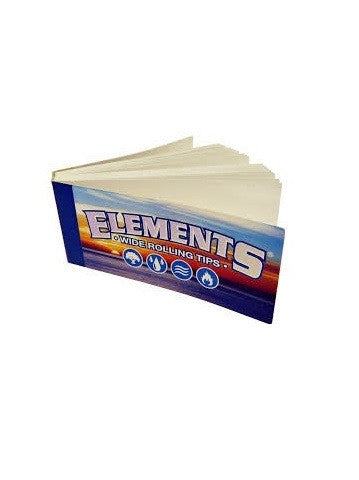 Elements King Size Filter Tips