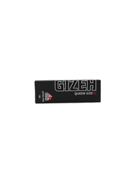 Gizeh Black Queen Size 1 1/4 Papers w/ magnetic closure