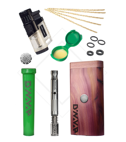 Dynavap The 2020 M Starter Kit