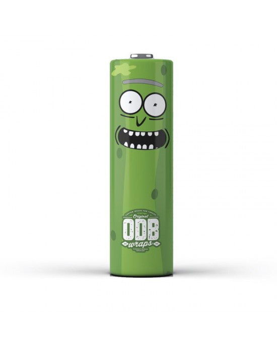 ODB 20700 Battery Wrap 4 pieces Pickle