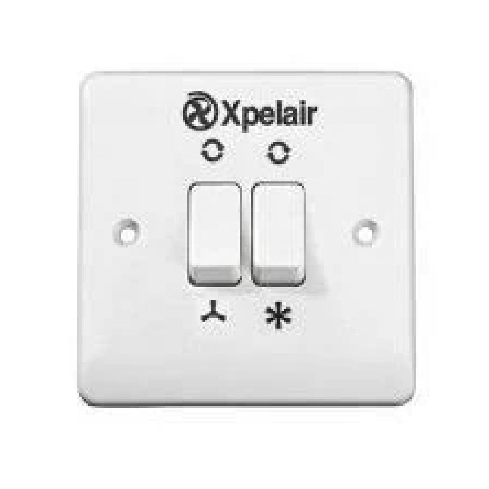 Xpelair TBS Extractor Fan | 90202AW
