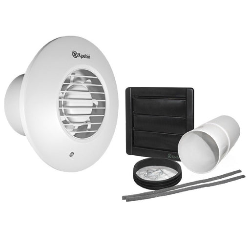 Xpelair DX100R Extractor Fan | 93005AW