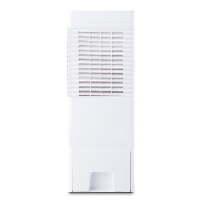Automatic Fan Cooler Remote Control White