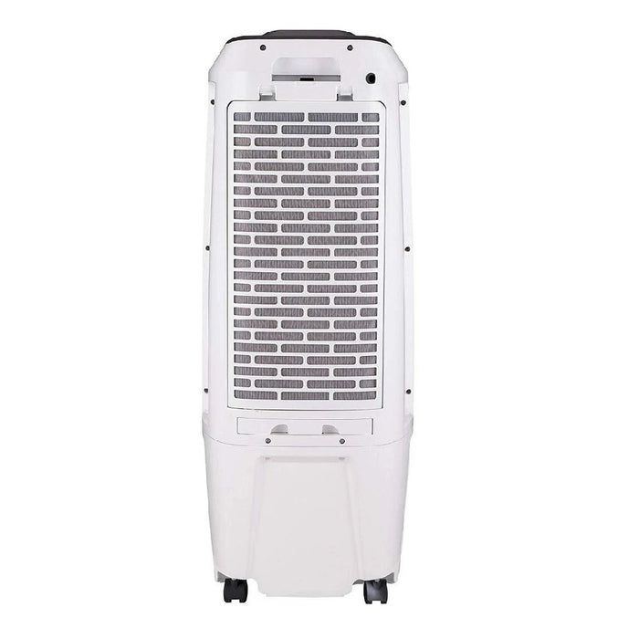 White Air Cooler Office