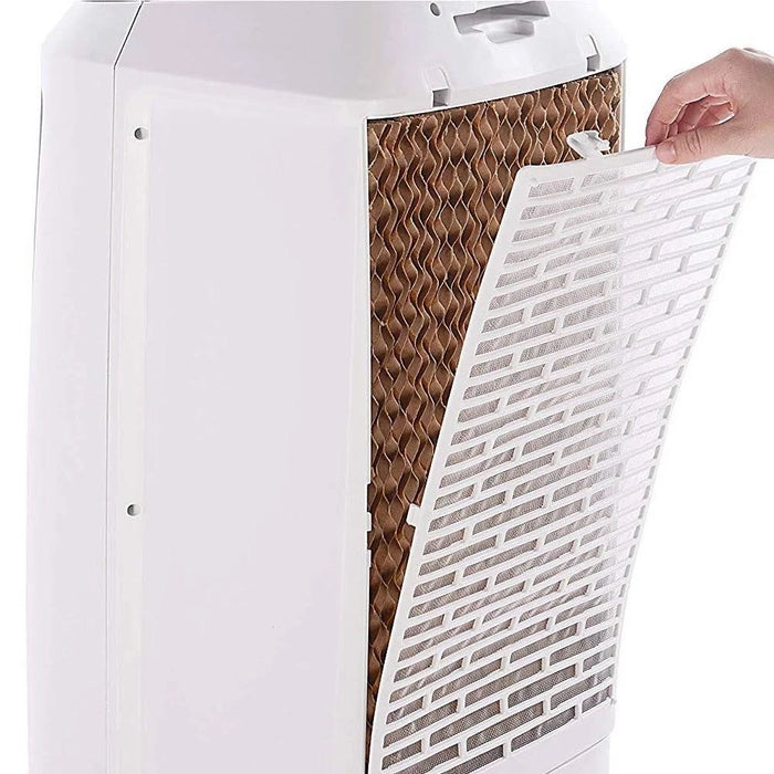 Touch Pad Air Cooler