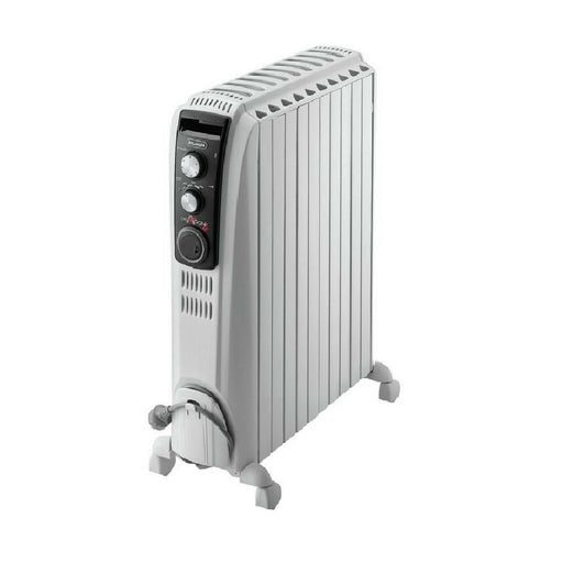 Delonghi TRD41025T Oil Filled Radiator