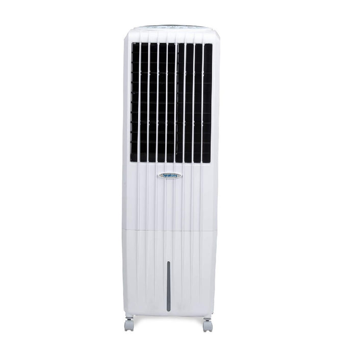 Diet22i White 22 Litre Evaporative Portable Residential Air Cooler