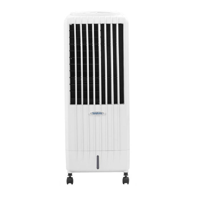 Symphony Diet8i White 8 Litre Evaporative Portable Residential Air Cooler