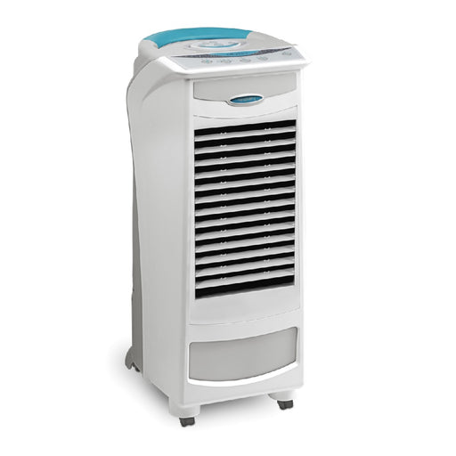Symphony Silver-E 9 Litre Evaporative Portable Residential Air Cooler