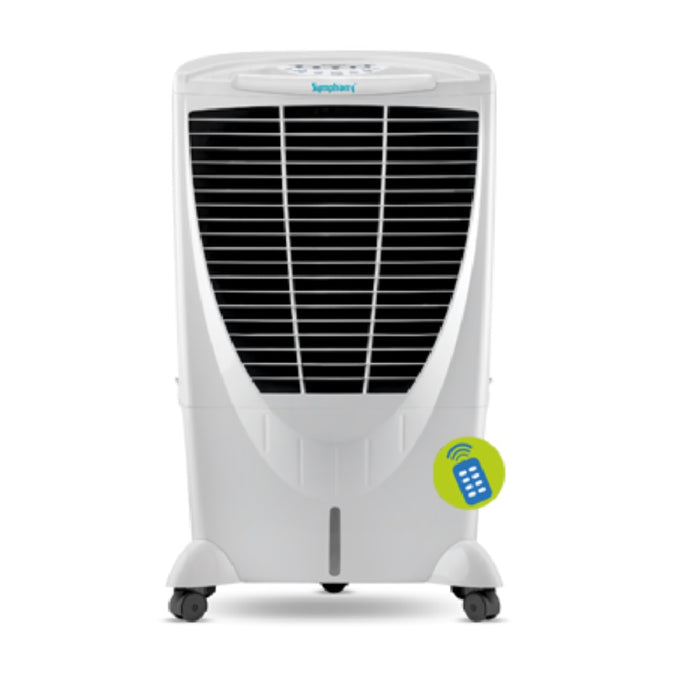 Symphony Winter-I 56 Litre Evaporative Portable Residential Air Cooler