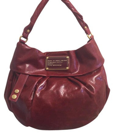 Marc By Marc Jacob Red Purse