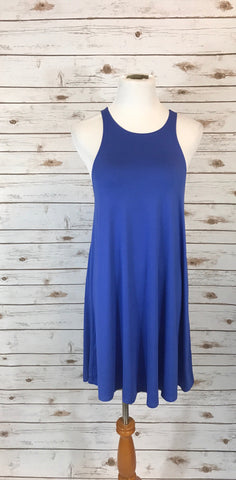 Piko Tank Top Dress