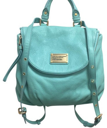 Marc by Marc Jacobs Mint Backpack