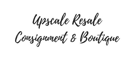 Upscale Resale Consignment