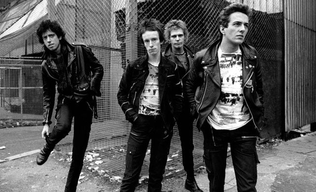 The Terrible Records that made Punk Rock Necessary