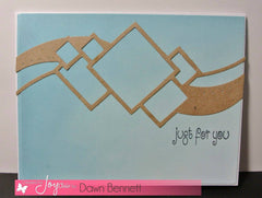 Every Day Sentiments Clear Stamps - Joy Clair - 2