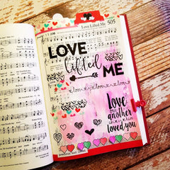 Scriptures of Love