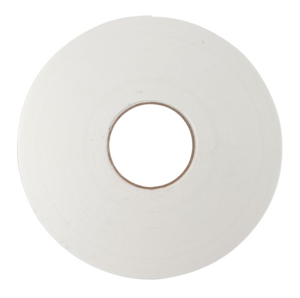Crafty Foam Tape White - 108 ft