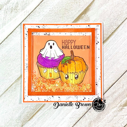 Sweet Halloween Digital Set
