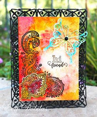 Clear Stamps - Bandana Bits Clear Stamps - Joy Clair - 5