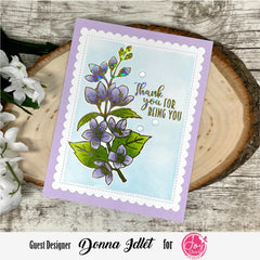 Forever Moments Digital Stamps