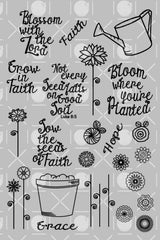 Grow with Faith