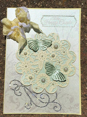 Wedding Wishes Clear Stamps - Joy Clair - 2