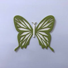 Layered Butterfly Die
