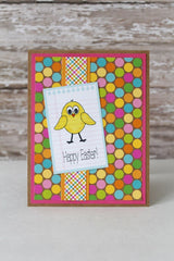 Easter Eggs Clear Stamps - Joy Clair - 2