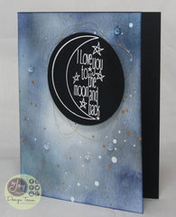 Love Quotes Clear Stamps - Joy Clair - 14