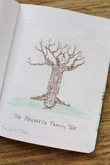 The Love Tree Clear Stamps - Joy Clair - 6
