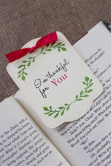 You and Me Sentiments Clear Stamps - Joy Clair - 8