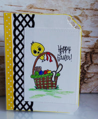 Happy Easter Clear Stamps - Joy Clair - 6