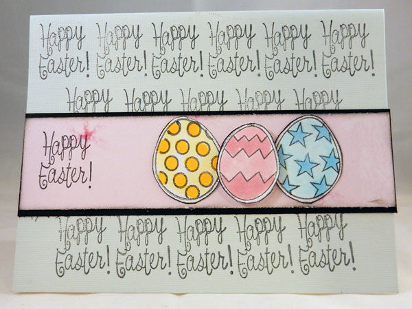 Easter Eggs Clear Stamps - Joy Clair - 11