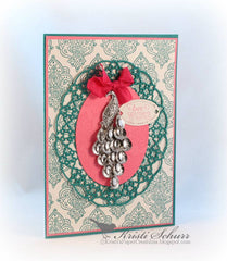Clear Stamps - Bandana Bits Clear Stamps - Joy Clair - 8
