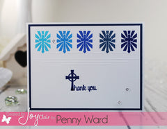 Clear Stamps - Letter to God | BIble Journaling Clear Stamps - Joy Clair - 5