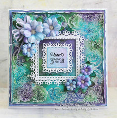 Clear Stamps - Bandana Bits Clear Stamps - Joy Clair - 2