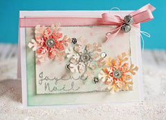 Joyful Wishes Clear Stamps - Joy Clair - 3