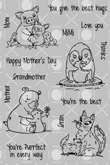 Mother's Day Love