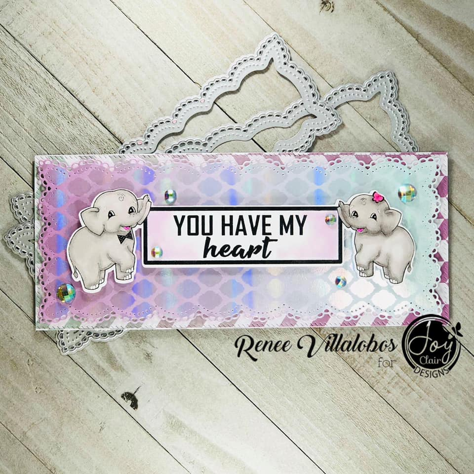 Cutest Love Digital Set