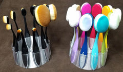 Ring Toss Blender Brush or Tool Caddy