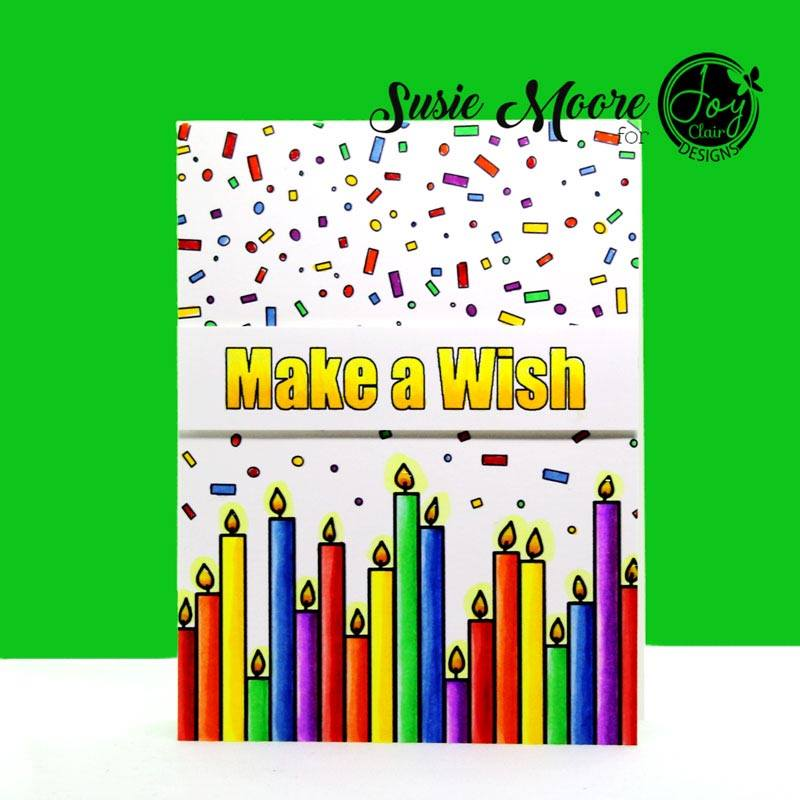 Make a Wish Digital Set