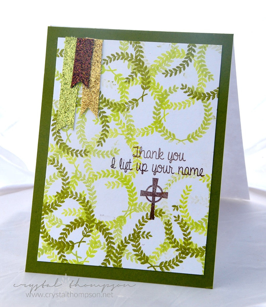 Clear Stamps - Letter to God | BIble Journaling Clear Stamps - Joy Clair - 8