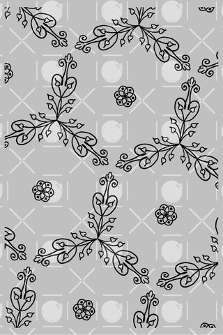 Delicate Vine Background